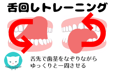 shitamawashi