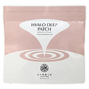 hyalodeeppatch